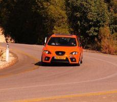 קורס נהיגה ספורטיבית PRO